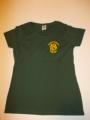 F.L.O-Damen-T-Shirt